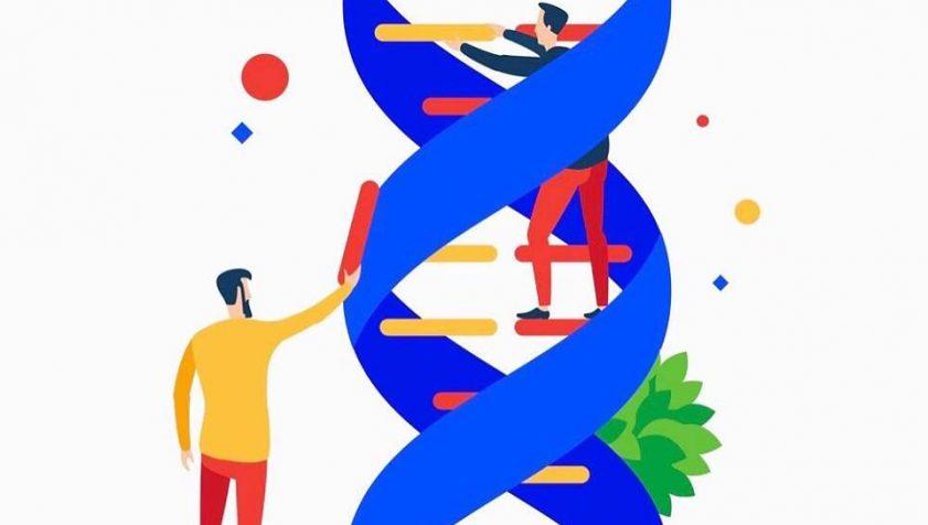 cum să pierzi greutatea genetică